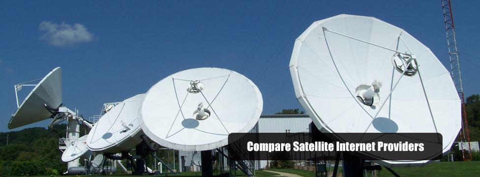 Satellite Internet Providers - Phenomenal Cosmic ISP Buyer ...